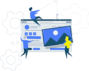 webdesign lusoaloja