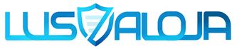 Logotipo LusoAloja