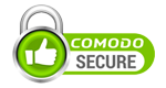 comodo secure certificados ssl LusoAloja certificados simples